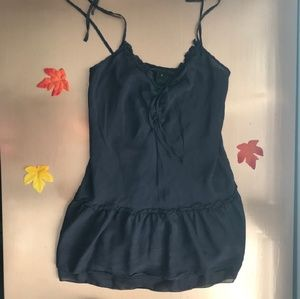 Marc Jacobs 100% silk slip top